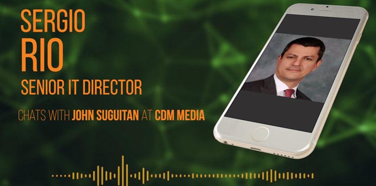 CDM Podcasts