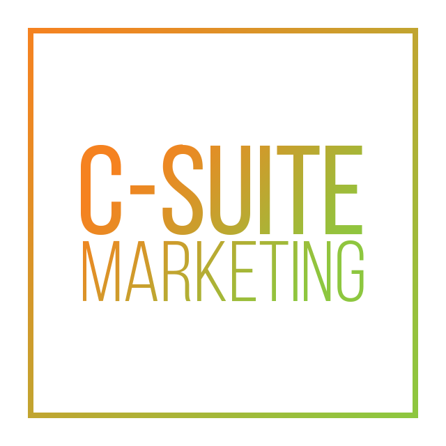 CDM C-Suite Marketing